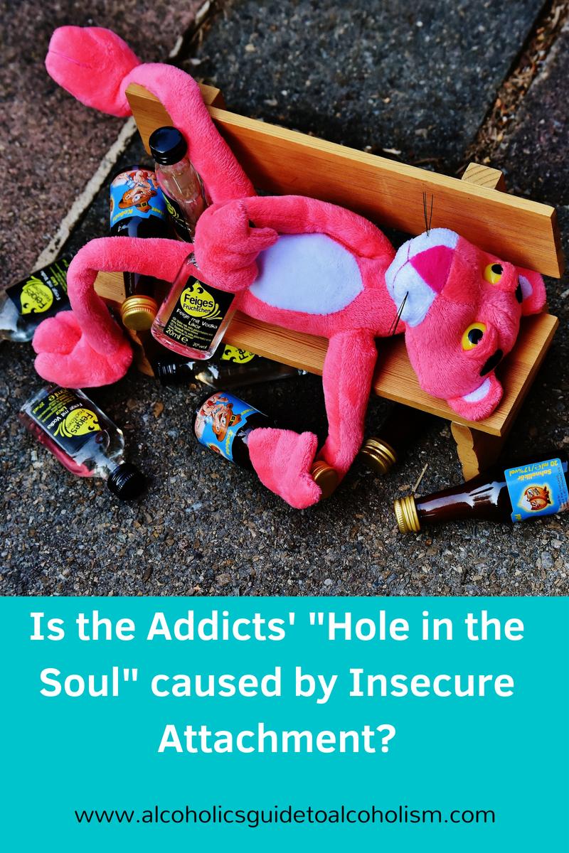 addiction as an attachment disorder pdf
